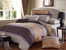 Комплект постельного белья Сатин SL 1.5 спальный  Арт.15/354-SL