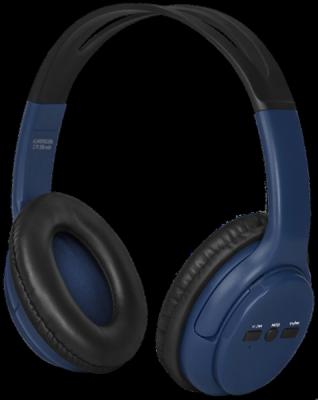 Беспроводная гарнитура FreeMotion B520 синий, Bluetooth
