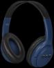 Акция!!! Беспроводная гарнитура FreeMotion B520 синий, Bluetooth
