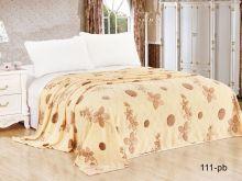 Плед Бамбук  2-спальный  180*200  Арт.180/111-pb