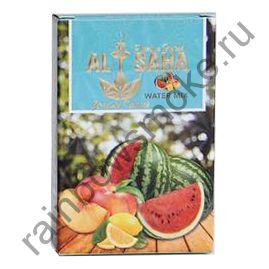 Al Saha 50 гр - Water Mıx (Водяной Микс)
