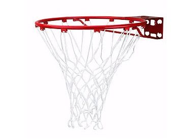 Кольцо баскетбольное Spalding Red Standart