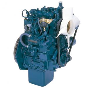 Двигатель дизельный Kubota Z482
