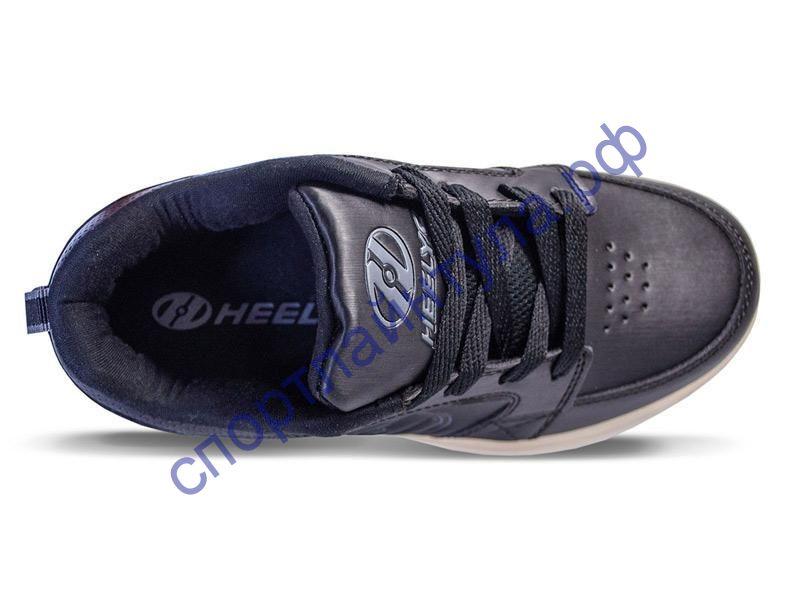 Роликовые кроссовки PREMIUM 1 LO /HE100262H. Поступление 15 мая 2019 г