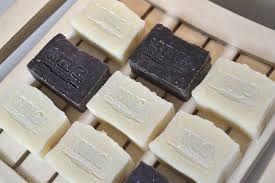 Мыло-скраб с какао-вэлла 100 гр