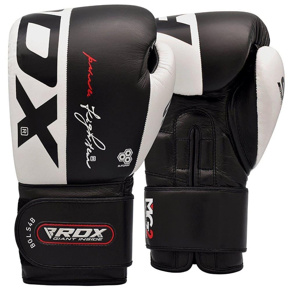 Боксерские перчатки RDX S4 SPARRING BAG