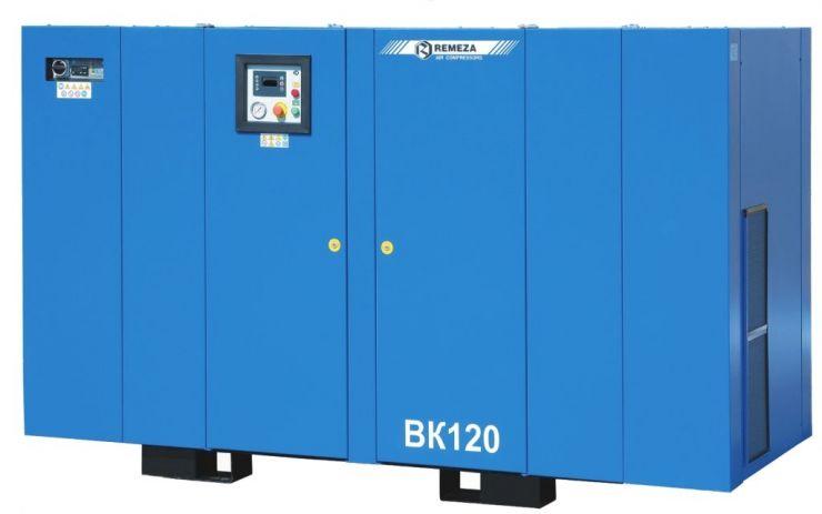 Винтовой компрессор  ВК75Р-7,5ВС