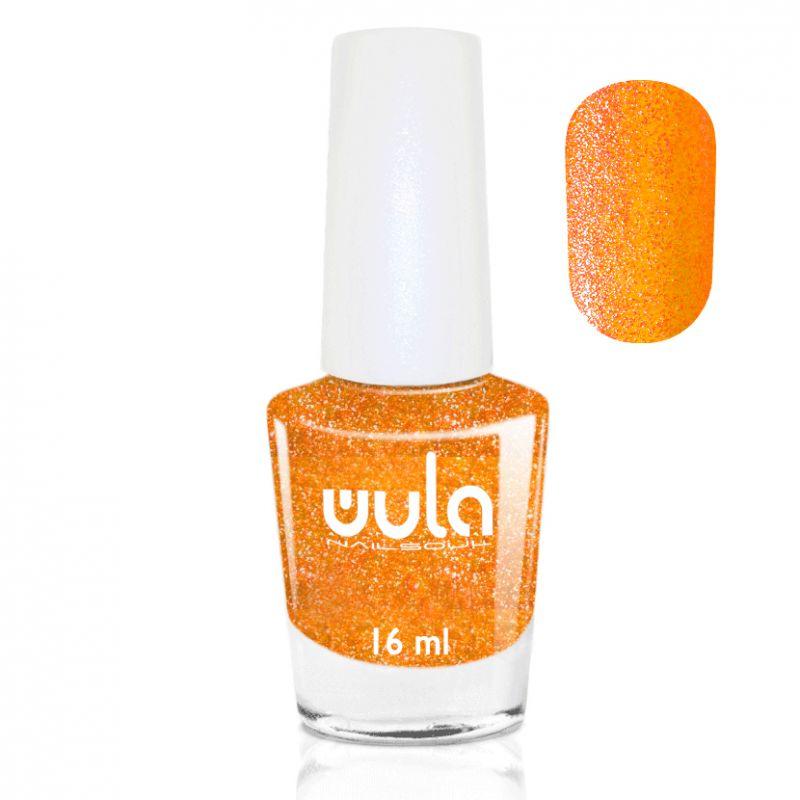 WULA nailsoul Лак для ногтей Sandy paradise, тон 822