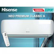 Кондиционер Hisense Neo Premium Classic A AS-07HR4SYDTG035