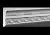 Карниз Европласт Лепнина 1.50.186 Д2000хШ56хВ83 мм