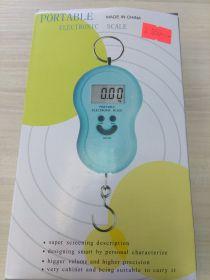 Весы электронные безмен