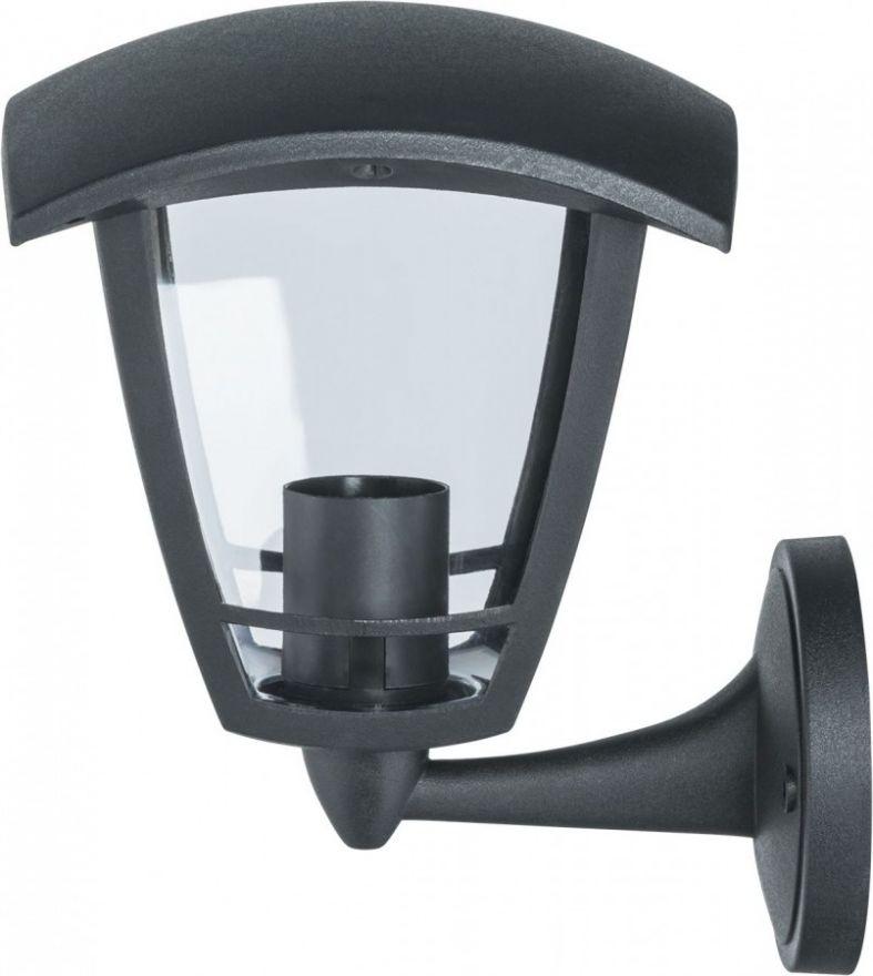 Садово-парковый светильник Navigator NOF-P01-BL-IP44-E27