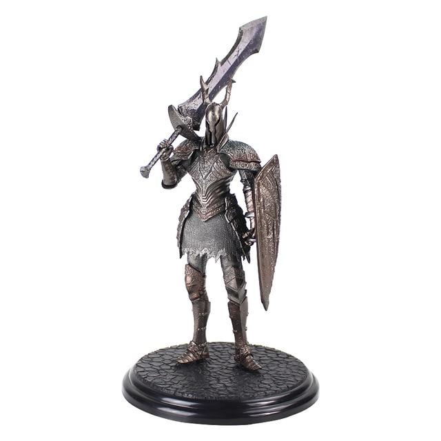 Фигурка Dark Souls - Black Knight Чёрный рыцарь