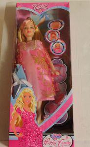 ! кукла беремен с аксесс 33см, ячейка: 32