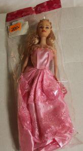 ! кукла роз платье 29см, ячейка: 33