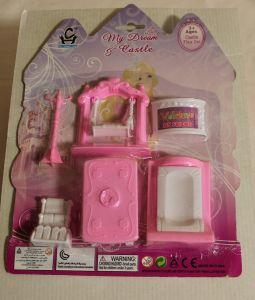 ! мебель для кукол 6пр, ячейка: 50