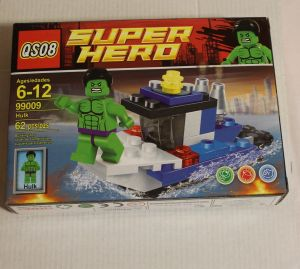 ! супергерои халк 62д, ячейка: 64