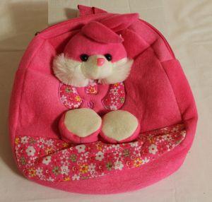 ! рюкзак мягк роз, ячейка: 48