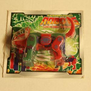 ! трансформер-динозавр 2, ячейка: 108