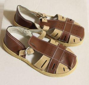 ! сандалии давлеканово мальч двухцв размер 175, ячейка: 139