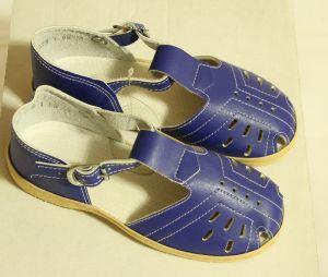! сандалии давлеканово мальч син размер 185, ячейка: 139
