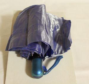 ! зонт женс автомат син 10спиц, ячейка: 144