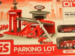 ! парковка пожарн, ячейка: 82