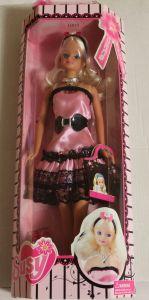 ! кукла сьюзи 28см, ячейка: 32