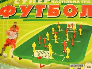 ! супер футбол, ячейка: 80