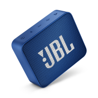 Купить портативную bluetooth колонка JBL Go 2 синяя