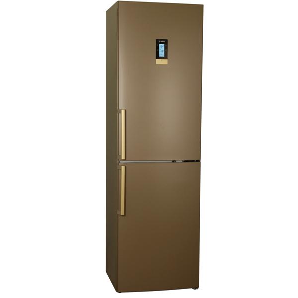 Двухкамерный холодильник Bosch KGN39AV18