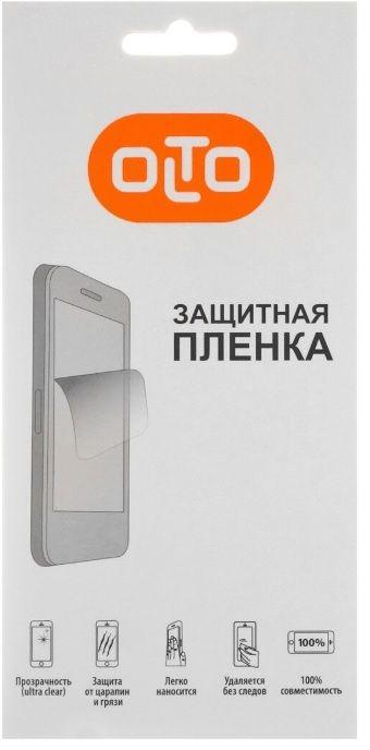 OLTO защитная пленка для iPhone 5s, матовая