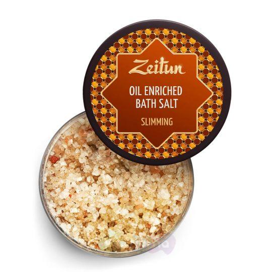 """Zeitun Аромасоль """"Для похудения"""", с гидрофильным маслом"""