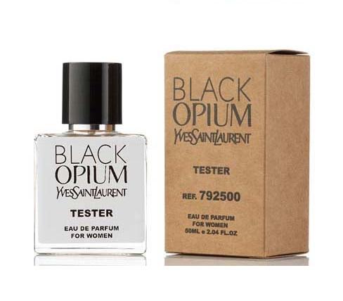 Tester YSL Black Opium 50 мл (ОАЭ)