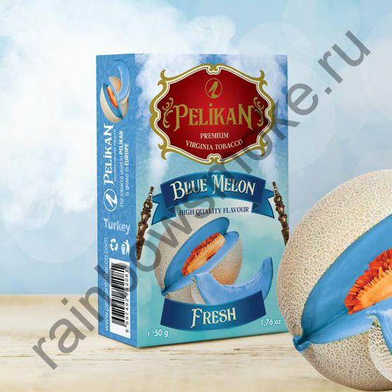 Pelikan 50 гр - Blue Melon (Голубая Дыня)
