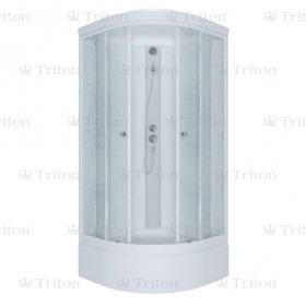 Душевая кабина Triton Риф В3 90х90