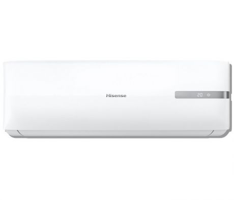 Кондиционер Hisense Basic A AS-12HR4SVDDL1G