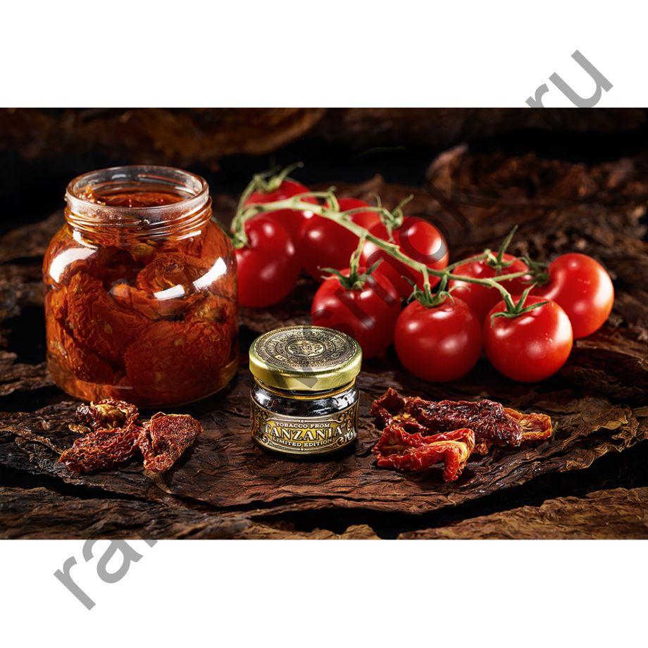 WTO T 20 гр - Dried Tomatoes (Танзания Вяленные томаты)