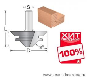 Фреза для углового сращивания 67x29.5x77.5x12 DIMAR 1490049 ХИТ!