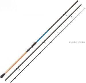 Фидер DAM Feeder Classic 3,60 м / тест  30-90G