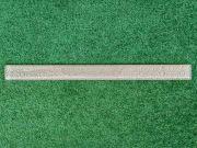 Cersanit Bloom 4х44 (Cersanit) бордюр стеклянный