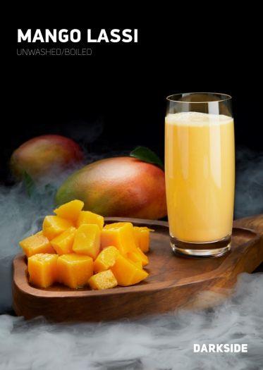 Dark Side Mango Lassi Medium