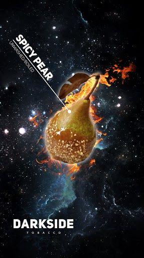 Dark Side Spicy Pear Medium