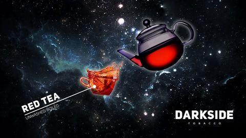 Dark Side Red Tea Soft
