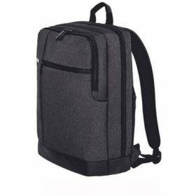 Рюкзак Xiaomi 90 Points Classic business backpack (темно-серый)