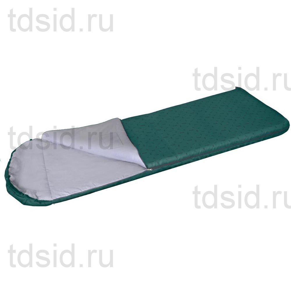 Спальный мешок Карелия +5 XXL