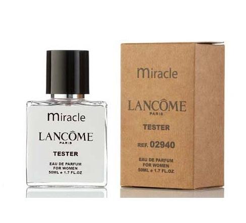 Tester Lancome Miracle 50 мл (ОАЭ)