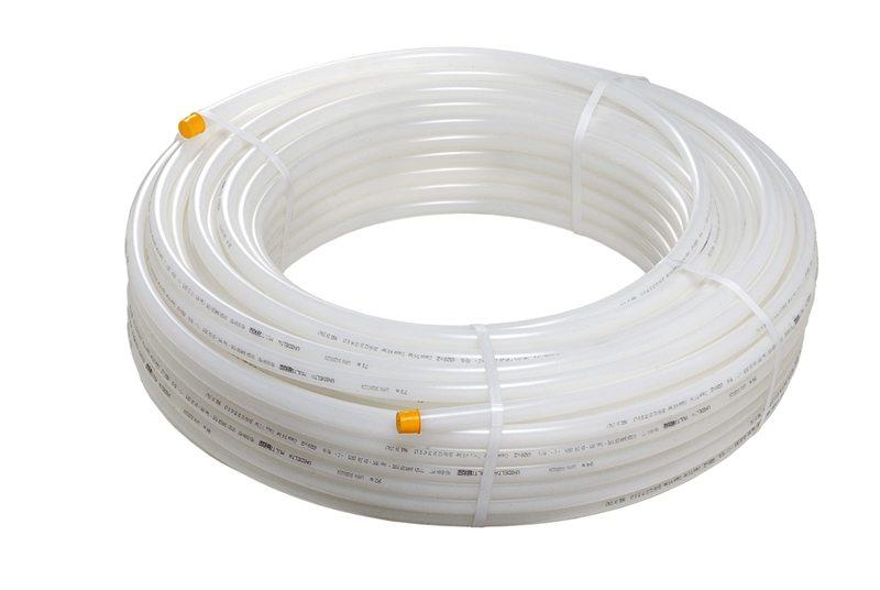 Труба pex b 20х2,0 (бухта 100 м)