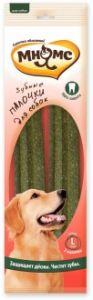 МНЯМС зубные палочки для собак размер L, 2 шт. Х 85 гр, 23,5 см