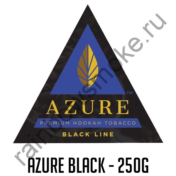 Azure Black 250 гр - Bengal Apple (Бенгальское Яблоко)